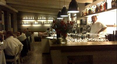 Photo of Italian Restaurant Taverna 59 at Karmelitenstr. 31 97070, Germany