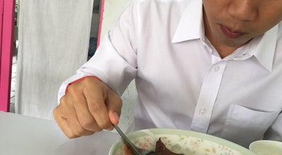 Photo of Breakfast Spot โจ๊ก เกาเหลาเลือดหมู จิงจูฉ่าย at Mae Hia 53000, Thailand
