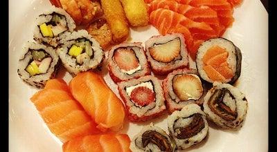 Photo of Sushi Restaurant Max Sushi at Center Shopping, Uberlândia 38408-902, Brazil
