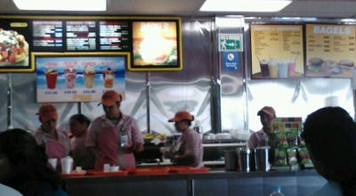 Photo of Sandwich Place Gusher at Plaza Río, Tijuana, Mexico