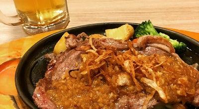 Photo of Steakhouse ステーキのどん 新座店 at 東1-1-3, 新座市 352-0002, Japan