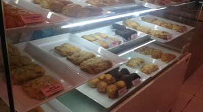 Photo of Bakery Une Journée à Paris at 234 Le Thanh Ton Street, District 1, Thành phố Hồ Chí Minh, Vietnam