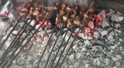 Photo of BBQ Joint Cigerci Memos at Birecik, Turkey