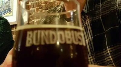 Photo of Bar Bundobust at 6 Mill Hill, Leeds LS1 5DQ, United Kingdom