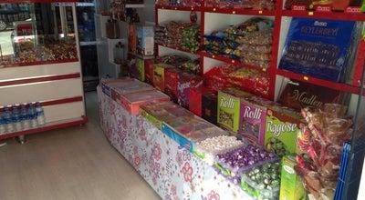 Photo of Candy Store osmanlı kuruyemiş şekerleme at Cumhuriyet Caddesi 21/a, Turkey