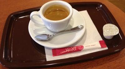 Photo of Cafe カフェ ベローチェ 上尾店 at 柏座1-1-21, 上尾市 362-0075, Japan