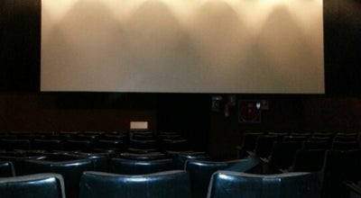 Photo of Indie Movie Theater CineCiutat at S'escorxador, Palma 07010, Spain