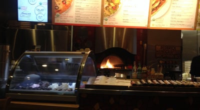 Photo of Pizza Place RedBrick Pizza at 4990 Telephone Rd, Ventura, CA 93003, United States