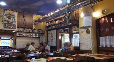 Photo of Pizza Place Angolo Blu at Via Siracusa 73, Rimini 47924, Italy