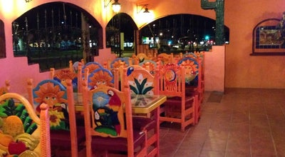 Photo of Mexican Restaurant Fiesta Mexicana at 125 S Lake Powell Blvd, Page, AZ 86040, United States