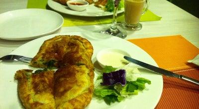 """Photo of Dessert Shop """"СЧАСТЬЕ"""" семейное кафе & кондитерская at Киевская, Бишкек, Kyrgyzstan"""