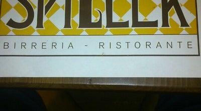 Photo of Pub Birreria Kofler Paulaner at Riva Nazario Sauro 14, Trieste 34100, Italy