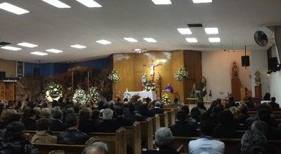 Photo of Church Parroquia de Nuestra Señora de Guadalupe del Río at Paseo Del Centenario, Tijuana, Mexico