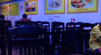 Photo of Dumpling Restaurant Bakso Lapangan Tembak Senayan Dumai at Jl. Sutan Syarif Kasim, Dumai, Indonesia