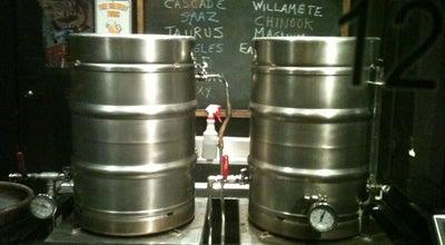 Photo of Pub La Graciela - Taller de Cerveza at Orizaba 161, Cuauhtémoc 06700, Mexico