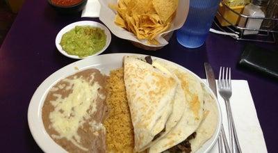 Photo of Mexican Restaurant La Piñata at 904 Rose St, Hayward, CA 94541, United States