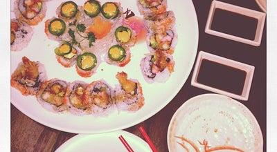 Photo of Sushi Restaurant US Sushi at Friendly Shopping Center, Greensboro, NC 27410, United States