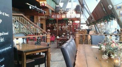 Photo of Diner Bobbie Beer at Forum 101, Almere 1315 TG, Netherlands