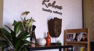 Photo of Spa Relax Reflexiology at Ruko Tol Boulevard, Serpong, Indonesia