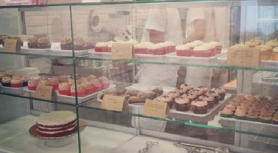 Photo of Cupcake Shop Sweet Place at R. Riego De Agua, 2, A Coruña 15001, Spain