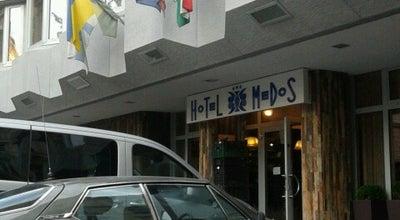 Photo of Hotel Medosz Hotel at Budapest, Hungary