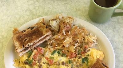 Photo of Diner Joni's Diner at 111 S Wells St, Lake Geneva, WI 53147, United States