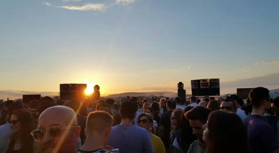 Photo of Music Venue Daydreaming Rooftop Party at Multiplex Leul, Cluj-Napoca, Romania