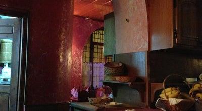 Photo of French Restaurant Brasse at Algeria