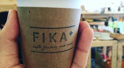 Photo of Coffee Shop FIKA+ at 中央町1丁目5-25, 大分市 870-0035, Japan