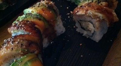 Photo of Japanese Restaurant Japonais Bistro at 11806 Jasper Ave, Edmonton, AB T5K 0N7, Canada