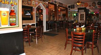 Photo of Bar The Craftsman Ale House at 235 Harrison Ave, Harrison, NY 10528, United States