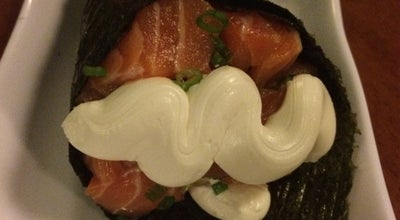 Photo of Sushi Restaurant Koi Sushi at R. Nove De Julho, 2133, São Carlos 13560-042, Brazil