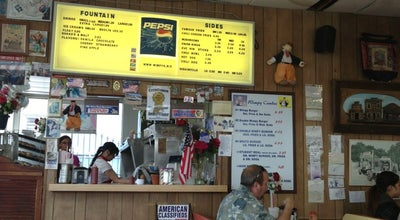 Photo of Burger Joint Wimpys at 1417 E Tulare Ave, Tulare, CA 93274, United States