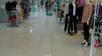 Photo of Boutique GM Klang, 3rd Floor, Lot 56, 57 at Bandar Botanic, Klang, Malaysia