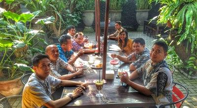 Photo of Asian Restaurant Kayu Manis at Indonesia