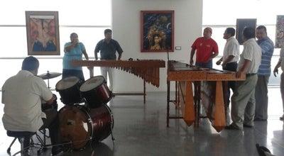 Photo of Art Museum Centro Cultural Villahermosa at Francisco I. Madero, Villahermosa 86000, Mexico