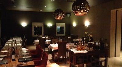 Photo of Mediterranean Restaurant Quartier5 at Hardturmstrasse 126, Zürich 8005, Switzerland