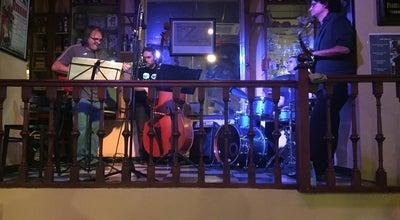 Photo of Cafe Café Zalacaín at Calle De Enrique Villar Bas, 8, Murcia 30008, Spain