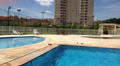 Photo of Pool Piscina - Vida Plena Ribeirão at Brazil