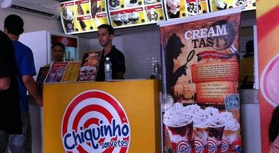 Photo of Ice Cream Shop Chiquinho Sorvetes at Av. Mal. Deodoro, 318, Jaboticabal 14870-180, Brazil