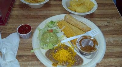 Photo of Mexican Restaurant Santa Fe Taco Company at 2330 W Washington St, Stephenville, TX 76401, United States
