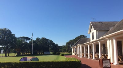 Photo of Golf Course Royal Cape Golf Course at 174 Ottery Road, Wynberg 7800, South Africa