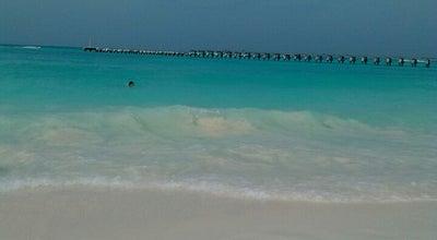 Photo of Beach Playa Caracol at Blvd. Kukulkan Km. 8.5, Cancún 77500, Mexico