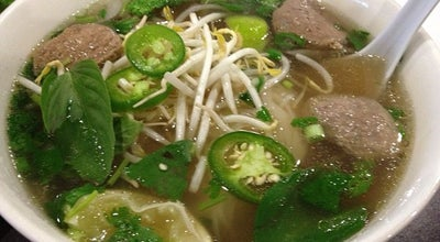 Photo of Vietnamese Restaurant Pho Four Seasons at 4374 Dowlen Rd, Beaumont, TX 77706, United States
