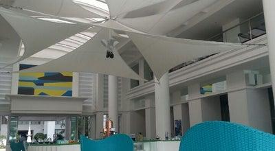 Photo of Sushi Restaurant Sails Restaurant at Mövenpick Resort & Spa, Lapu-Lapu City 6015, Philippines