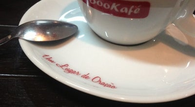 Photo of Cafe Bookafé at Av. Alcindo Cacela, 280, Belém, Brazil