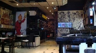 Photo of Cafe Svijet stripa at Ožegovićeva 5, Zagreb 10000, Croatia