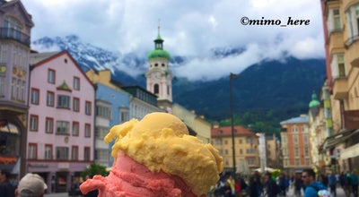 Photo of Ice Cream Shop Tomaselli at Austria