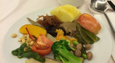 Photo of Vegetarian / Vegan Restaurant 春天素食餐廳 at Taiwan