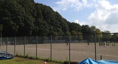 Photo of Park 岩名運動公園 at 岩名753, 佐倉市, Japan
